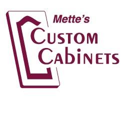 Mette's Custom Cabinets